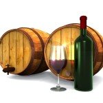 Kletnímu grilování patří kvalitní víno