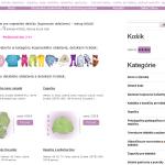 ROZHOVOR: slovenský e-shop KOALE s dětským oblečením