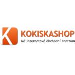 SLEVOVÝ KUPÓN: kokiskashop.cz