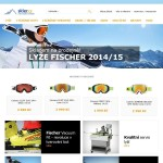 ROZHOVOR: E-shop skier.cz nabízí kvalitní lyže, in-line a outdoor vybavení