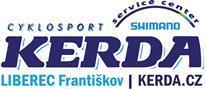 logo kerda.cz
