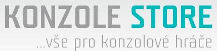 konzole-store.cz logo