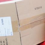 Přeprava balíků bez starostí