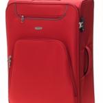 Kvalitní cestovní kufr = pohodlí na cestách