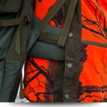 Severské oblečení Bergans které vás ani vysoko v horách nenechá na holičkách