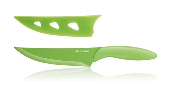 Antiadhezní nůž kuchařský PRESTO TONE