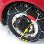 Jak vybírat a používat sněhové řetězy: 5 rad k nezaplacení