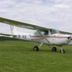 Vyhlídkové lety jako praktické dárky