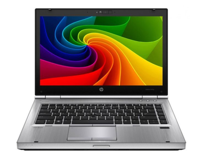 HP EliteBook p