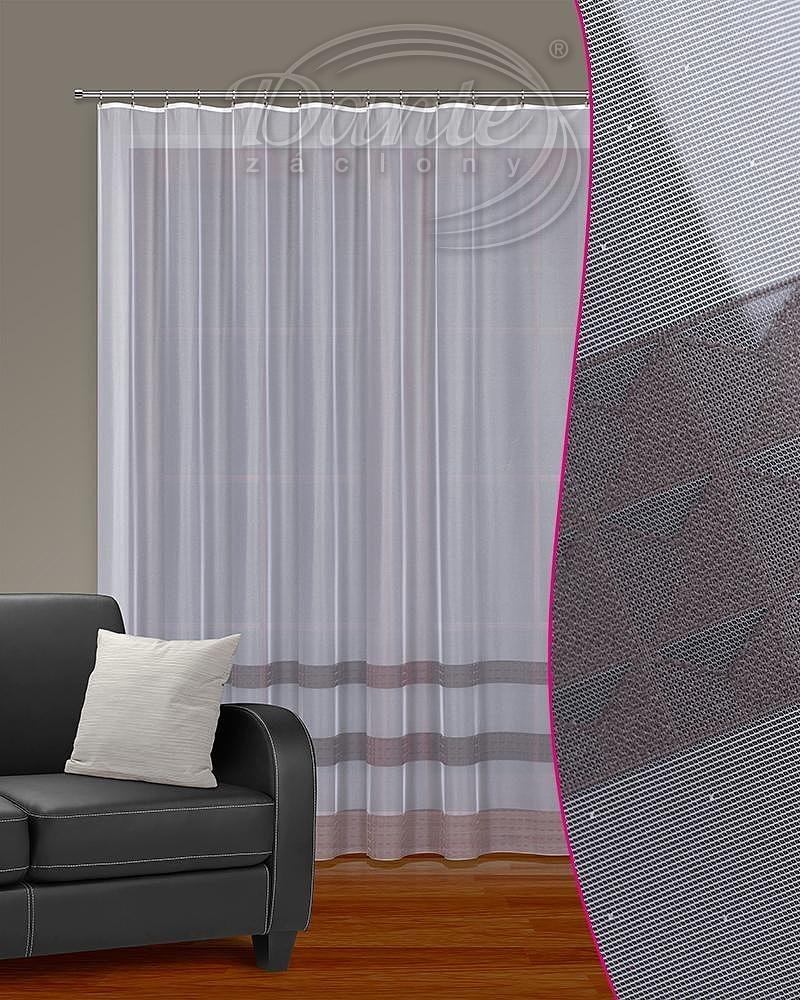 Záclona Gita