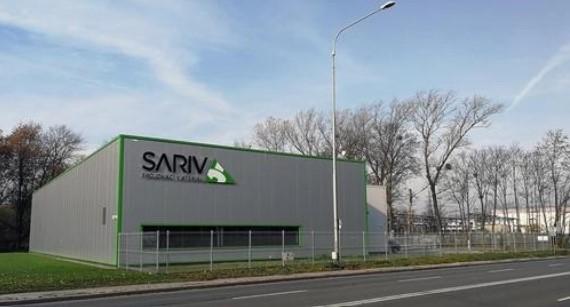 Spojovací materiál a příslušenství Sariv
