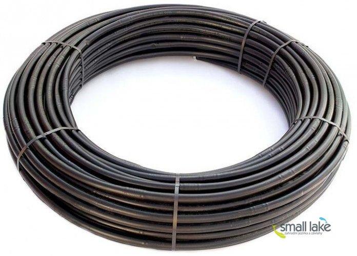 Kapénková hadice bez kompenzace tlaku m