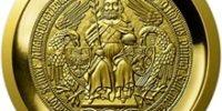 zlate mince